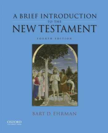 9780190276393-0190276398-A Brief Introduction to the New Testament