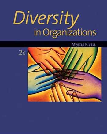 9781111221300-1111221308-Diversity in Organizations