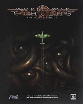 9780857441799-0857441795-World War Cthulhu The Darkest Hour