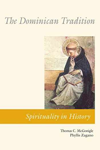 9780814619117-0814619118-The Dominican Tradition (Spirituality in History)