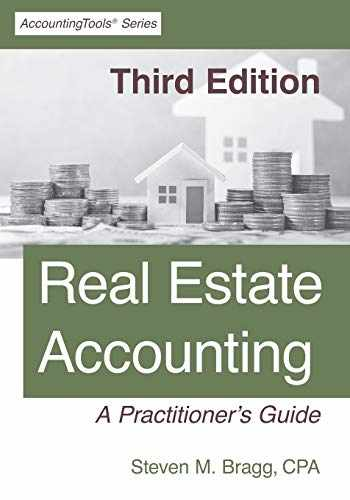 9781642210347-164221034X-Real Estate Accounting: Third Edition: A Practitioner's Guide