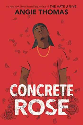 9780062846716-006284671X-Concrete Rose