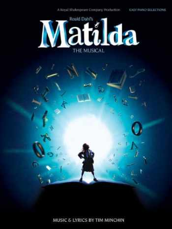 9781783050369-1783050365-Matilda the Musical