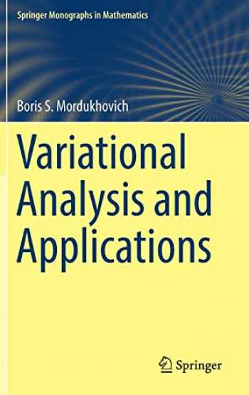 9783319927732-3319927736-Variational Analysis and Applications (Springer Monographs in Mathematics)