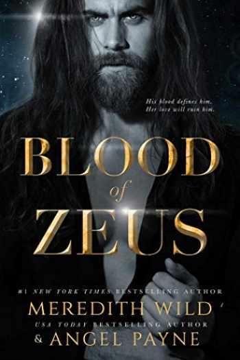9781642632187-164263218X-Blood of Zeus: Blood of Zeus: Book One (1)