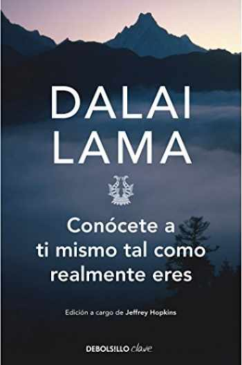 9788499085517-8499085512-Conócete a ti mismo tal como realmente eres / How to See Yourself as You Really Are (Clave) (Spanish Edition)