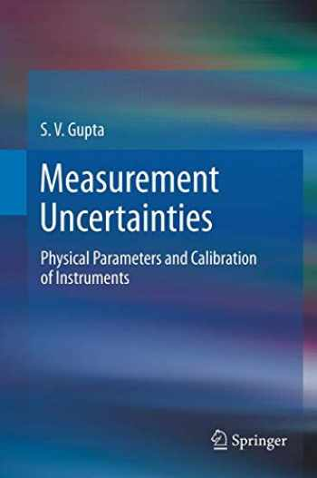 9783642209888-3642209882-Measurement Uncertainties: Physical Parameters and Calibration of Instruments