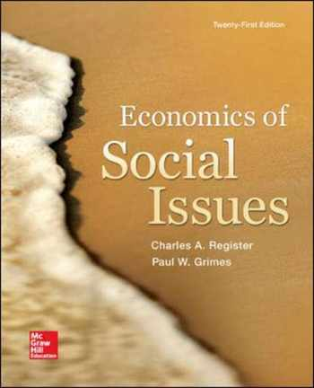 9780078021916-007802191X-Economics of Social Issues (The Mcgraw-hill Series in Economics)