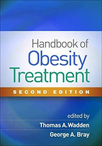 9781462542901-1462542905-Handbook of Obesity Treatment, Second Edition