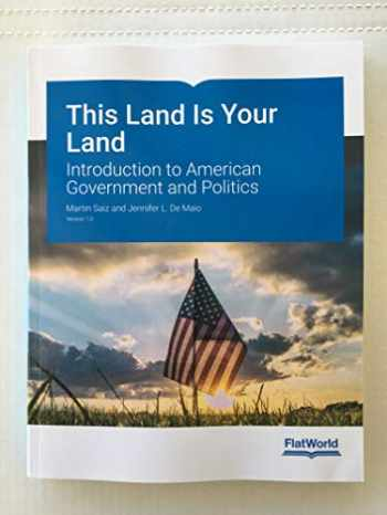9781453391822-1453391827-This Land is Your Land