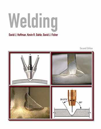 9780134016344-0134016343-Welding (2nd Edition)