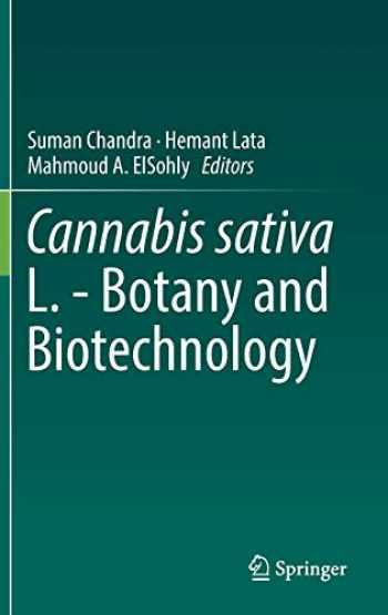 9783319545639-3319545639-Cannabis sativa L. - Botany and Biotechnology