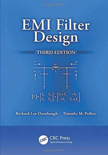 9781138074071-1138074071-EMI Filter Design