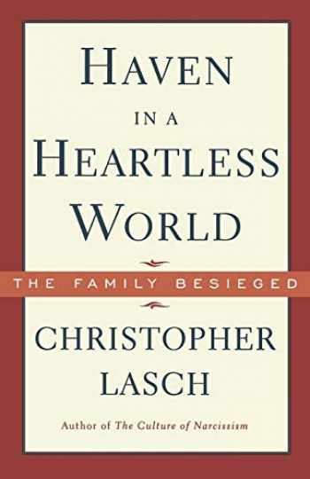 9780393313031-0393313034-Haven in a Heartless World (Norton Paperback)