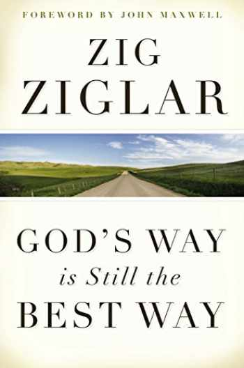 9780785289463-0785289461-IE: GOD'S WAY IS STILL THE BEST WAY