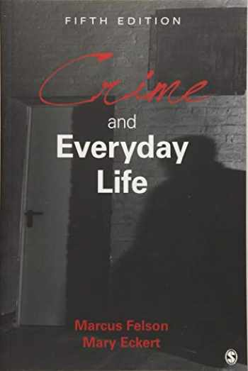 9781483384689-1483384683-Crime and Everyday Life