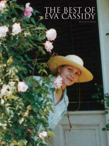 9780571527854-057152785X-The Best of Eva Cassidy: Piano/Vocal/Guitar