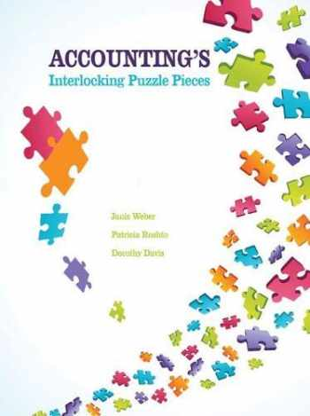 9781465225498-1465225498-Accounting's Interlocking Puzzle Pieces