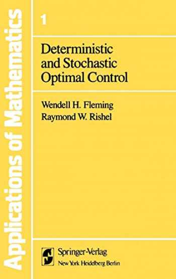 9780387901558-0387901558-Deterministic and Stochastic Optimal Control (Stochastic Modelling and Applied Probability (1))