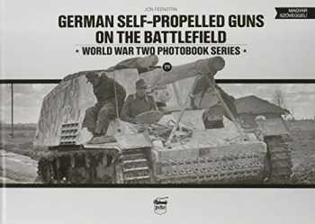 9786155583162-6155583161-German Self-Propelled Guns on the Battlefield (World war two photobook series) (English and Hungarian Edition)