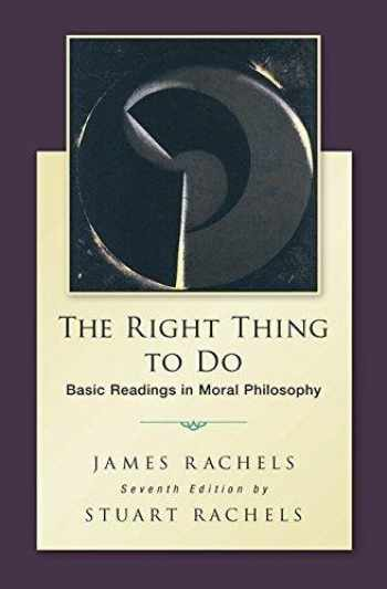 9789814577403-9814577405-The Right Thing To Do: Basic Readings in Moral Philosophy