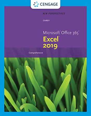 9780357025765-0357025768-New Perspectives Microsoft Office 365 & (MindTap Course List)