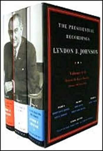 9780393062861-0393062864-The Presidential Recordings, Lyndon B. Johnson: Volumes 4-6
