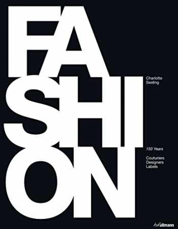 9783848001217-3848001217-Fashion: 150 Years of Couturiers, Designers, Labels