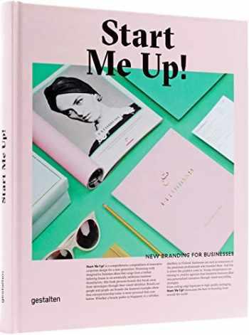 9783899555561-3899555562-Start Me Up!: New Branding for Businesses