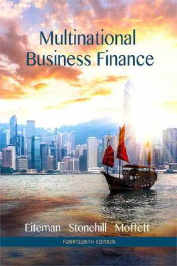 9780133879872-0133879879-Multinational Business Finance (Pearson Series in Finance)