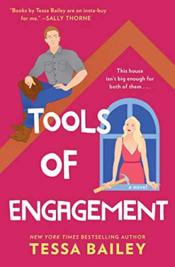 9780062872937-0062872931-Tools of Engagement: A Novel (Hot & Hammered)