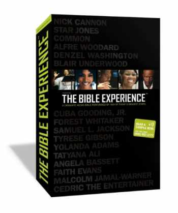 9780340994993-0340994991-The Complete Bible Experience (Today's NIV)