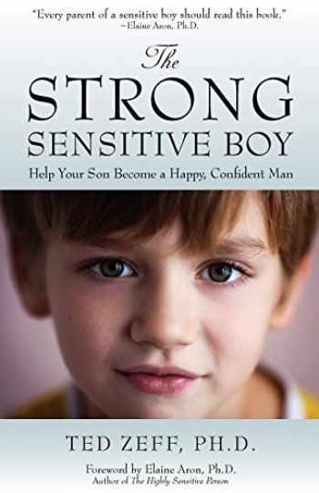 9780966074529-0966074521-The Strong, Sensitive Boy