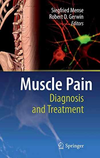 9783642054679-3642054676-Muscle Pain: Diagnosis and Treatment
