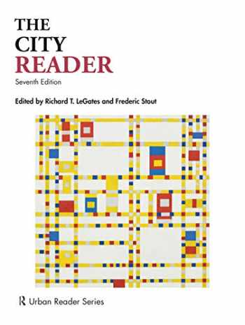 9780367204792-0367204797-The City Reader (Routledge Urban Reader Series)