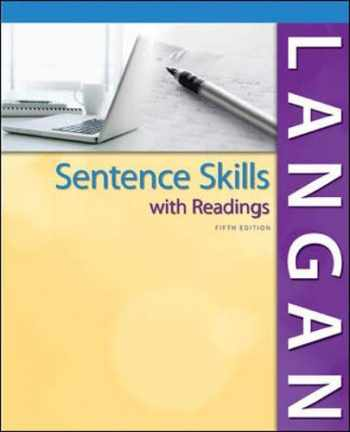 9780078036293-0078036291-Sentence Skills With Readings