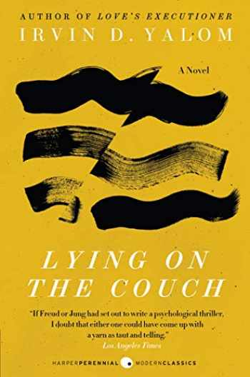 9780060928513-0060928514-Lying on the Couch: A Novel