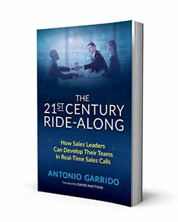 9780578624617-0578624613-THE 21ST CENTURY RIDE-ALONG