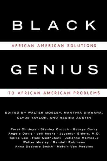 9780393319781-0393319784-Black Genius: African-American Solutions to African-American Problems