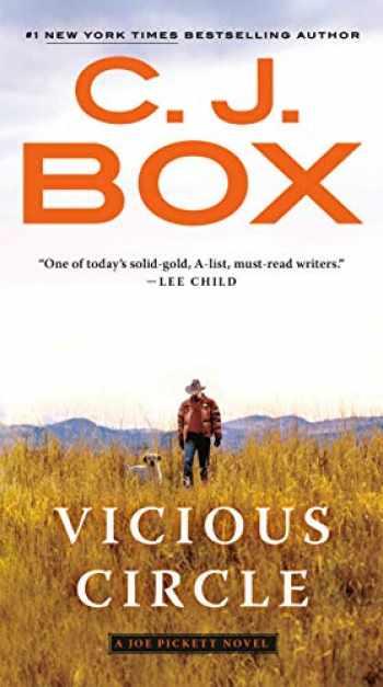 9780399185496-0399185496-Vicious Circle (A Joe Pickett Novel)