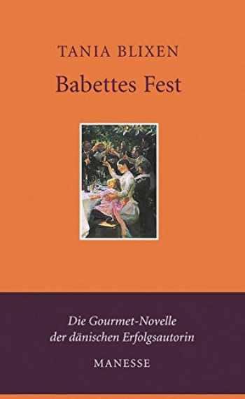 9783717540342-3717540343-Babettes Fest.
