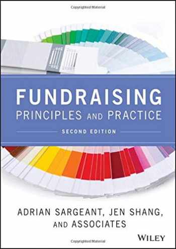 9781119196495-1119196493-Fundraising Principles and Practice