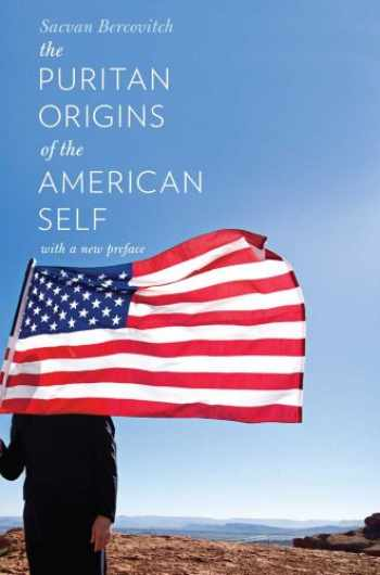 9780300172416-0300172419-The Puritan Origins of the American Self: With a New Preface