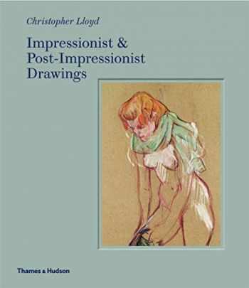 9780500021231-0500021236-Impressionist & Post-Impressionist Drawing