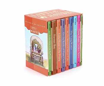 9780064400404-0064400409-The Little House (9 Volumes Set)