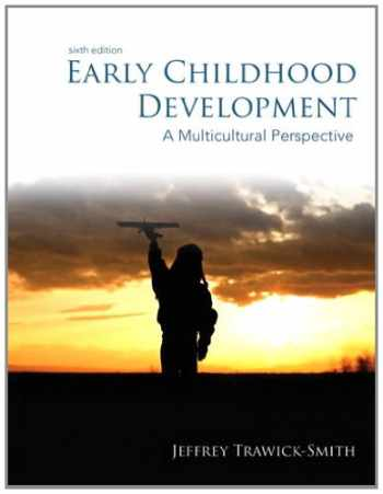 9780132868594-0132868598-Early Childhood Development: A Multicultural Perspective (6th Edition)