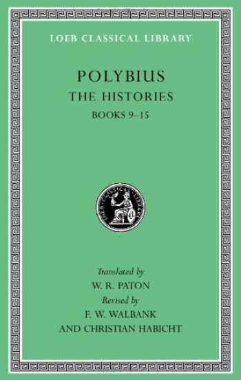 9780674996595-0674996593-The Histories, Volume IV: Books 9-15 (Loeb Classical Library)