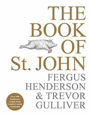 9781529103212-1529103215-The Book of St. John