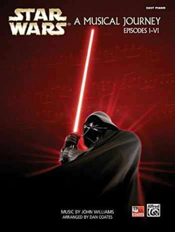 9780739048474-0739048473-Star Wars - A Musical Journey (Music from Episodes I - VI)