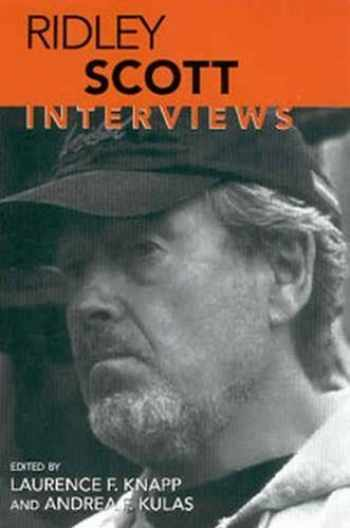 9781578067268-157806726X-Ridley Scott: Interviews (Conversations with Filmmakers (Paperback))